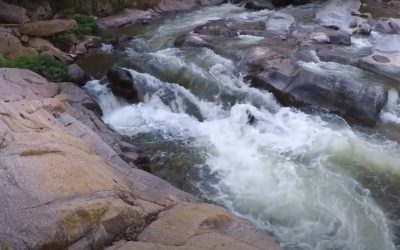Río El Lobo, Gualán, Zacapa