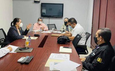 SOLICITAN MÁS TIEMPO PARA LA APROBACIÓN DE PROYECTOS DEL SISTEMA NACIONAL DE CONSEJOS DE DESARROLLO